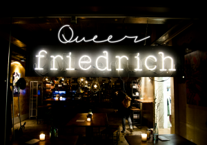 queer friedrich heidelberg
