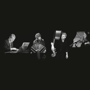 Cuarteto Bien Porteño  Sa 14.05.16 | 20.00 Uhr | Saal