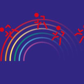 Liebe ohne Grenzen?Diskussionsabend mit queeren Geflüchteten  Mi 18.05.15 | 19:00 Uhr | Saal