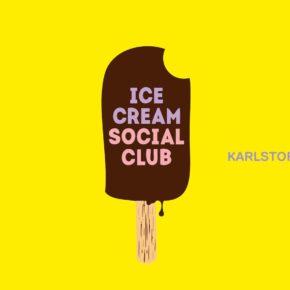 QMassaka - Ice Cream Social Club Fr 08.07.16 | 18:00 Uhr | Karlstorbahnhof