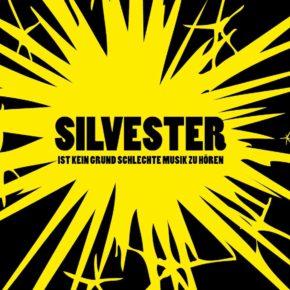 Silvester im Karlstorbahnhof w/ Queer Festival + blank + Chop Suey Club  Mo 31.12.18 | 23.30 Uhr | Karlstorbahnhof