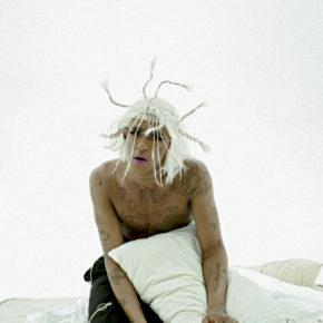 Mykki Blanco Mo 22.05.17 | 20.00 Uhr | Saal