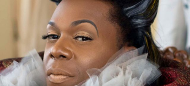 Big Freedia Mo 21.05.18 | 21.00 Uhr | Saal