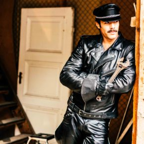 Tom of Finland   So 06.05.18 + Di 29.05.18 | Karlstorkino