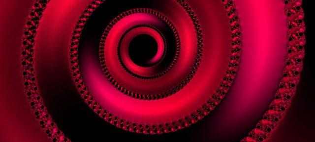 DJ Sprinkles & Move D | Queer Festival x Blank Fr 19.10.18 | 23.00 Uhr | Karlstorbahnhof