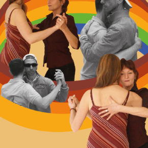 Queer Tango Argentino | Workshop   Do 09.05.2019 | 18.00 Uhr | Gumbelraum