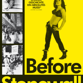 Before Stonewall 28.06.19 |  Karlstorkino