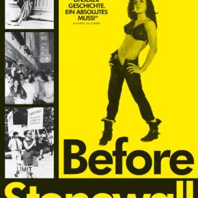 Before Stonewall 28.06.19 |  Karlstorkino