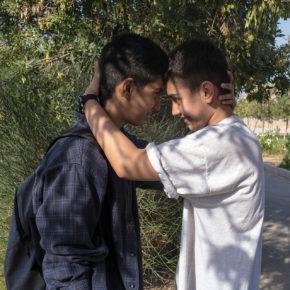 Mojgan Ghanbari -  Call me Amir