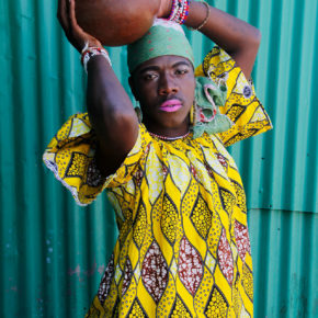 Nonkululeko Dube - Simphiwe  (We have been gifted)
