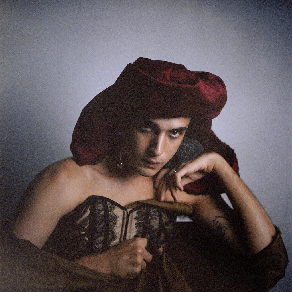 Rodrigo Pinheiro and gal Marinelli, Untitled