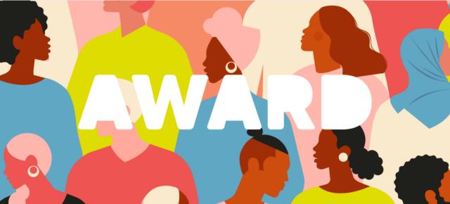 Impact of Diversity-Award Wir sind nominiert!